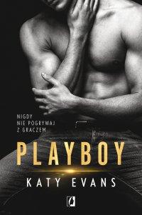 Playboy. Manwhore. Tom 5 - Katy Evans