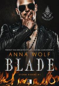 Blade - Anna Wolf