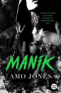 Manik - Amo Jones