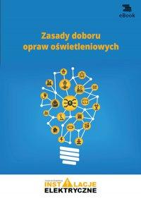 Parametry i zastosowania współczesnych źródeł światła - Janusz Strzyżewski