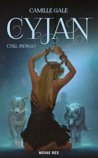 Cyjan - Camille Gale