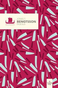 Życie Sus - Jonas T. Bengtsson