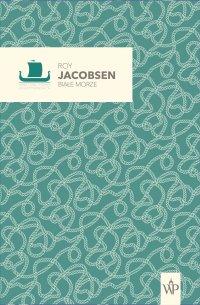 Białe morze - Roy Jacobsen