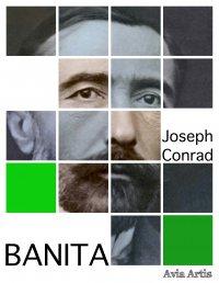 Banita - Joseph Conrad