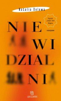 Niewidzialni - Natalia Delewa