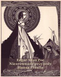Niezrównane przygody Hansa Pfaalla - Edgar Allan Poe
