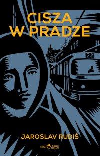 Cisza w Pradze - Jaroslav Rudis
