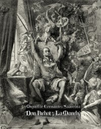Don Kichot z La Manchy - Miquel de Cervantes Saavedra