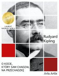 O kocie, który sam chadzał na przechadzkę - Rudyard Kipling