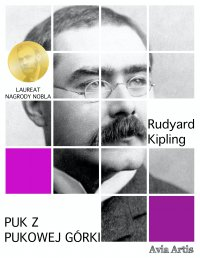 Puk z Pukowej Górki - Rudyard Kipling