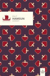 Szarady - Knut Hamsun