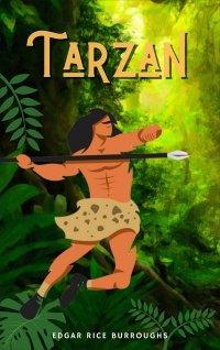 Tarzan. Król małp - Edgar Rice Burroughs
