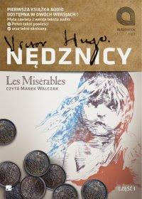 Nędznicy. Tom 1 i Tom 2 - Victor Hugo
