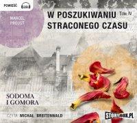 W poszukiwaniu straconego czasu Tom 4. Sodoma i Gomora - Marcel Proust, Tadeusz Boy-Żeleński