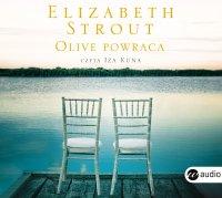 Olive powraca - Iza Kuna, Elizabeth Strout