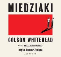 Miedziaki - Colson Whitehead