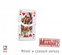 Miłość w czasach zarazy - Gabriel Garcia Marquez