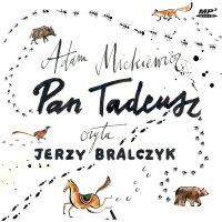 Pan Tadeusz - Adam Mickiewicz, Jerzy Bralczyk