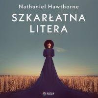 Szkarłatna litera - Nathaniel Hawthorne
