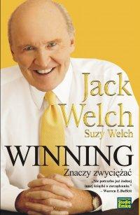 Winning Znaczy zwyciężać - Jack Welch