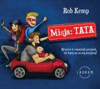 Misja: TATA - Rob Kemp