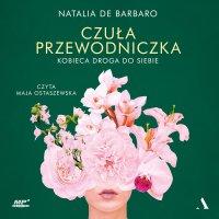 Czuła przewodniczka - Natalia de Barbaro