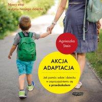 Akcja adaptacja - Agnieszka Stein