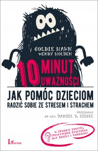 10 minut uważności - Goldie Hawn
