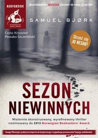 Sezon niewinnych - Samuel Bjork