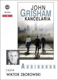 Kancelaria - John Grisham