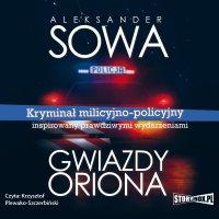 Gwiazdy Oriona - Aleksander Sowa