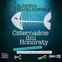 Czternaście dni Honoraty - Elżbieta Wojnarowska