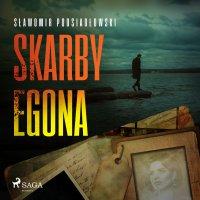 Skarby Egona - Sławomir Podsiadłowski