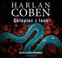 Chłopiec z lasu - Harlan Coben