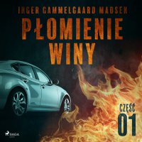Płomienie winy. Część 1 - Inger Gammelgaard Madsen