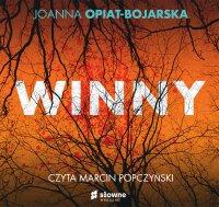 Winny - Joanna Opiat-Bojarska