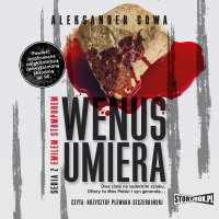 Wenus umiera - Aleksander Sowa