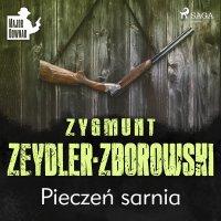 Pieczeń sarnia - Zygmunt Zeydler-Zborowski