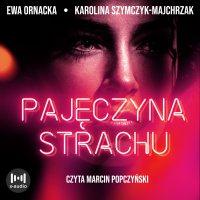 Pajęczyna strachu - Ewa Ornacka
