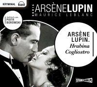 Arsene Lupin Hrabina Cagliostro - Maurice Leblanc