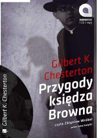 Przygody księdza Browna - Gilbert Keith Chesterton