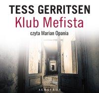 Klub Mefista - Tess Gerritsen