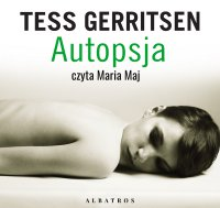 Autopsja - Tess Gerritsen