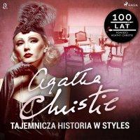 Tajemnicza historia w Styles - Agatha Christie