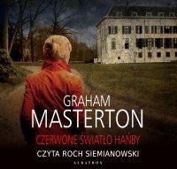 Czerwone światło hańby - Graham Masterton