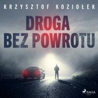 Droga bez powrotu - Krzysztof Baranowski, Krzysztof Koziołek