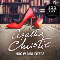 Noc w bibliotece - Agatha Christie
