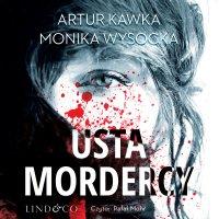 Usta mordercy - Artur Kawka