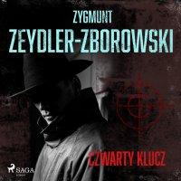 Czwarty klucz - Zygmunt Zeydler-Zborowski