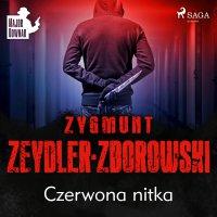 Czerwona nitka - Zygmunt Zeydler-Zborowski